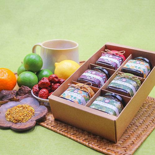蜜蜜養生禮盒 Gift Set