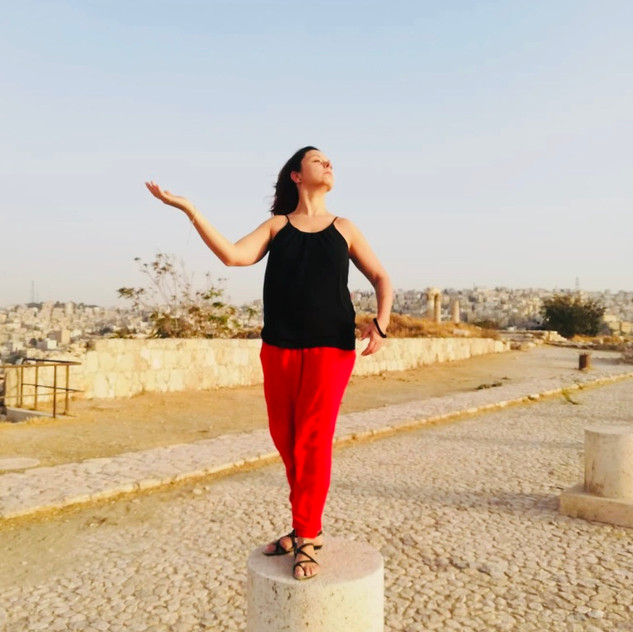 jana epina - jordánsko