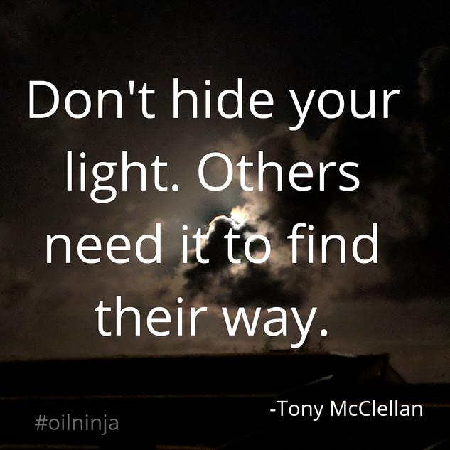 @oilninja_tony_mcclellan