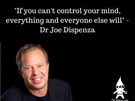Who is controlling your mind?
