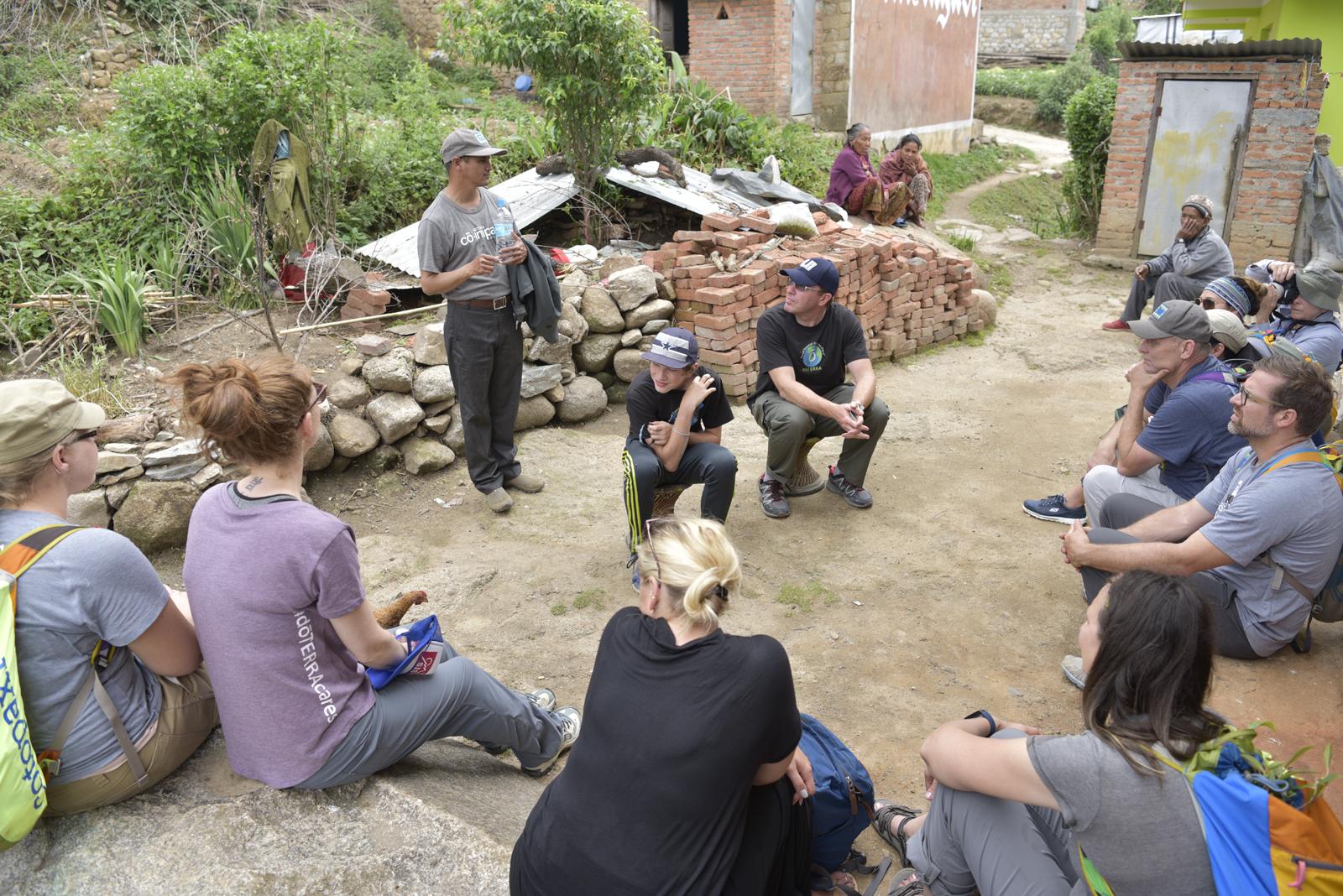 Nepal 2017 Healing Hands
