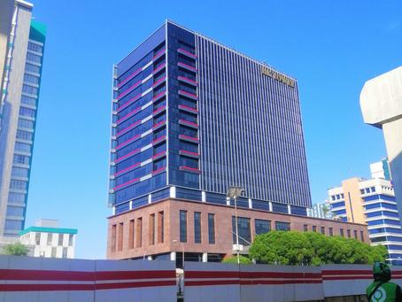 HK Office Tower - Jakarta