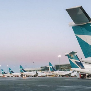 Westjet Cuts Routes, Capacity As New Protocols Hit Demand