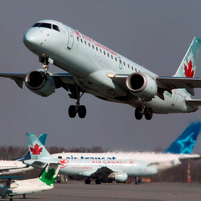 Airline industry calls for major cash injection from feds amid COVID-19 pandemic