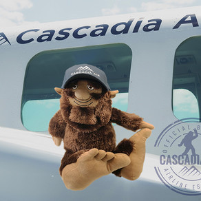 Follow Biggy on social media on his many upcoming trips as we start flying again!
