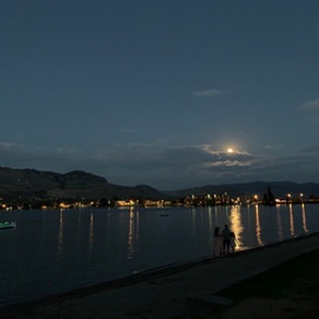Osoyoos Summer Nights!