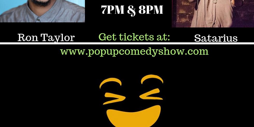 Thousand Oaks - We Poppin-Up!