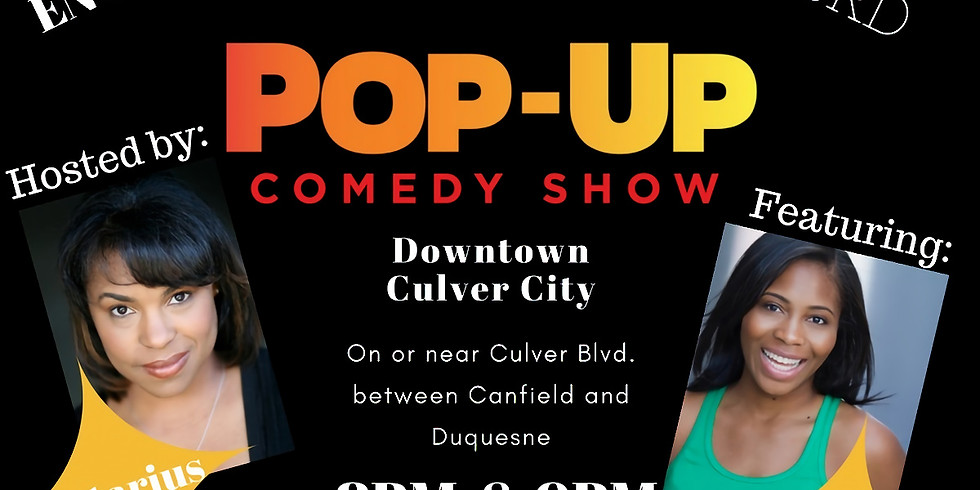 Downtown Culver City
