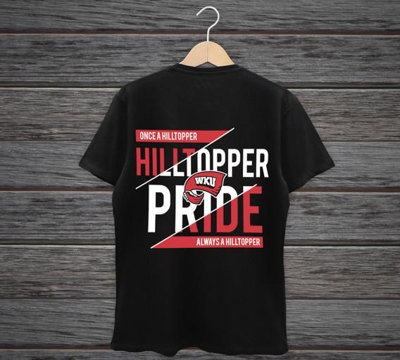 Alumni Shirt Back