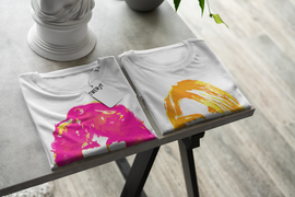 mockup-of-a-pair-of-folded-tees-in-a-sto