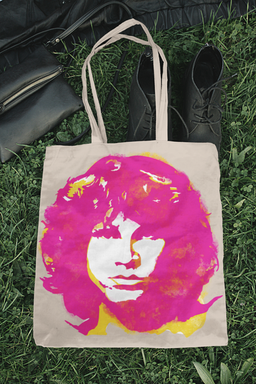 mockup-of-a-tote-bag-placed-near-a-pair-