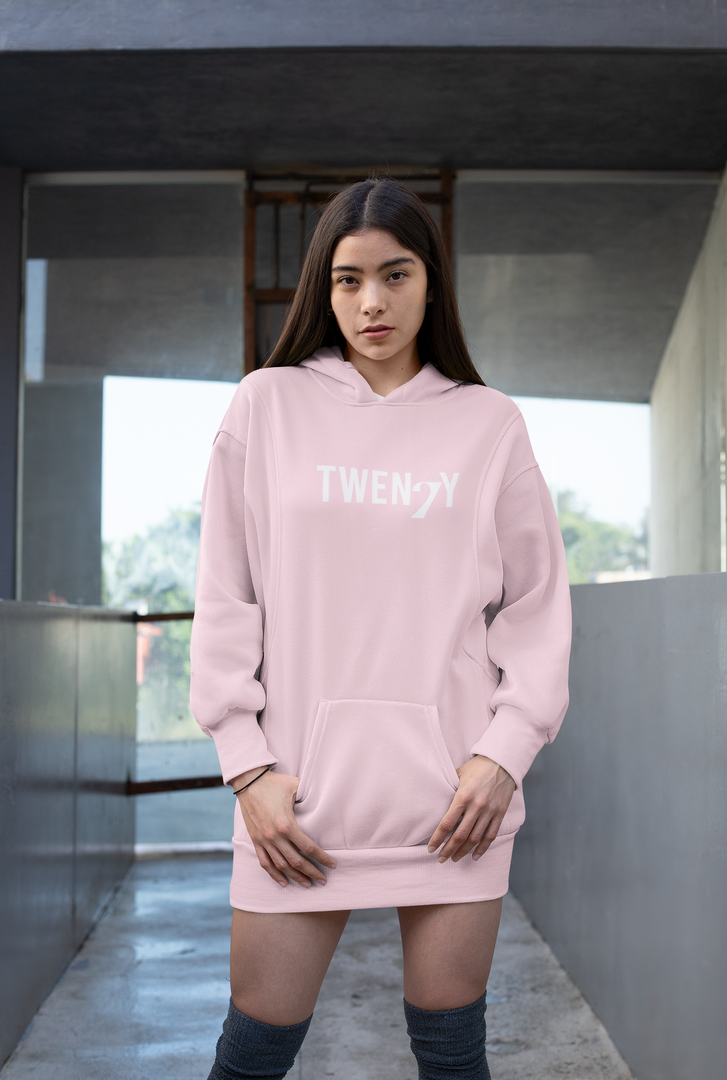 hoodie-dress-mockup-featuring-a-serious-