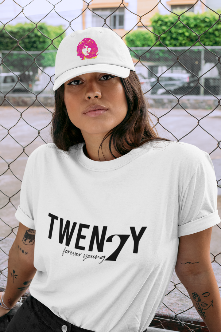 t-shirt-mockup-featuring-a-woman-wearing