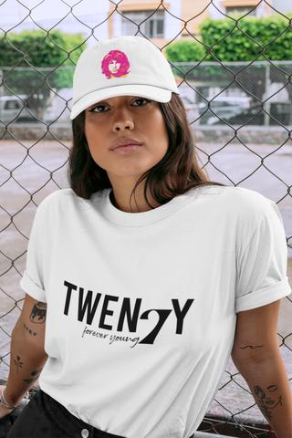 t-shirt-mockup-featuring-a-woman-wearing