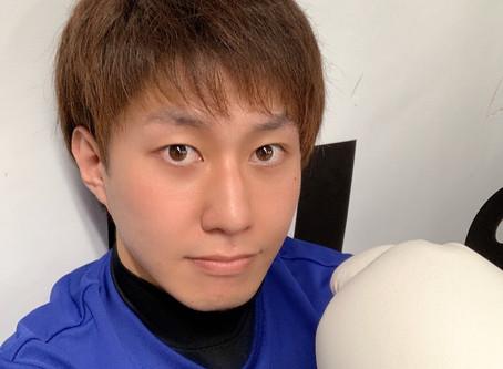 ボクシングへ