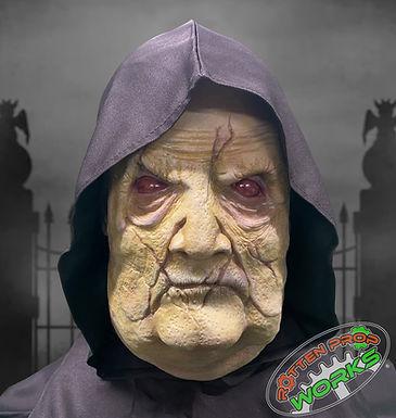Gate Keeper Half Mask