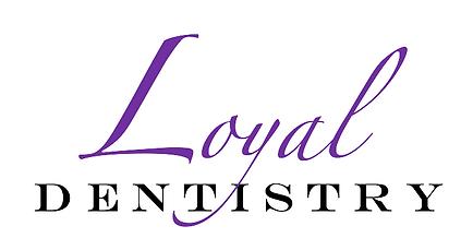 Loyal Dentistry logo.png