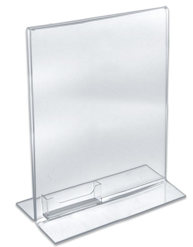 Plexiglass screen