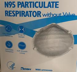 NIOSH N95s