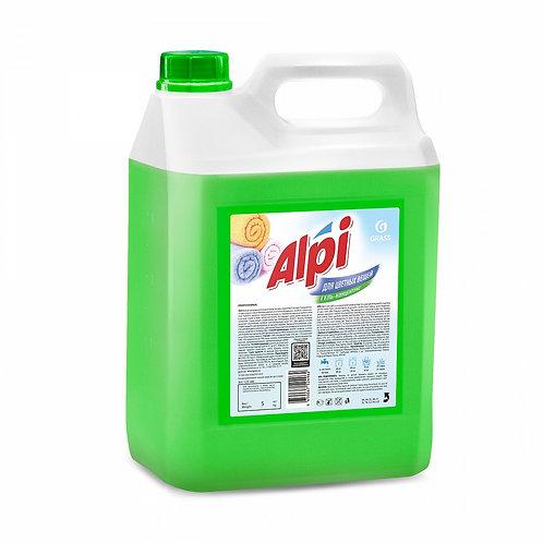 """Гель для цветных вещей """"ALPI COLOR""""  (5 кг)"""