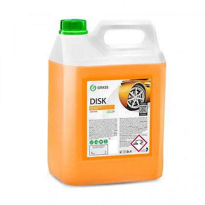 """Средство для очистки колесных дисков """"Disk"""" (канистра 5,9 кг)"""