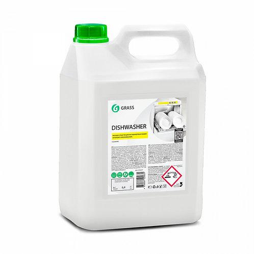 Detergent pentru mașina de spălat vase «DISHWASHER» (6,4 kg)