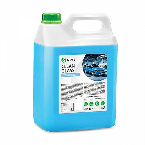 Detergent pentru sticlă «CLEAN GLASS» (5 kg)
