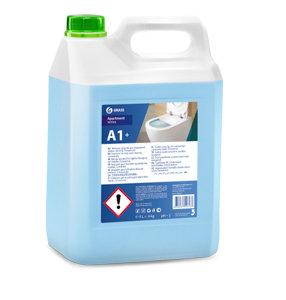 Detergent pentru curățarea toaletelor «A1+» (5 Kg)