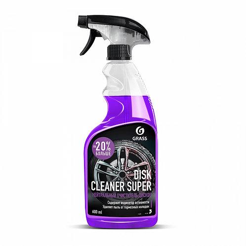 "Чистящее средство ""Disk Cleaner Super"" (флакон 600 мл)"