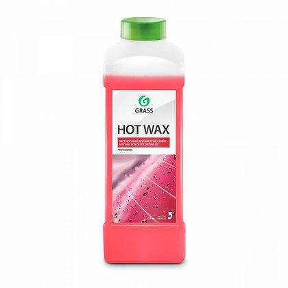 """Горячий воск """"Hot Wax"""" (канистра 1 л)"""