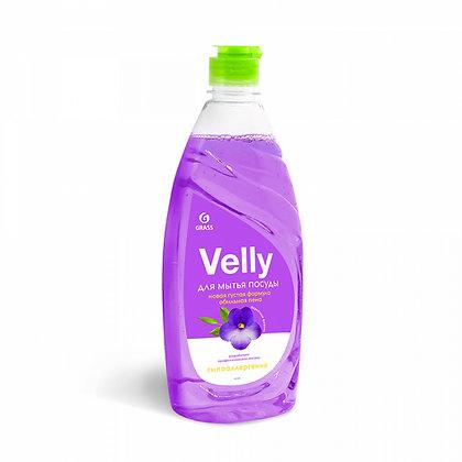 Средство для мытья посуды «Velly» Бархатная фиалка (500 мл)