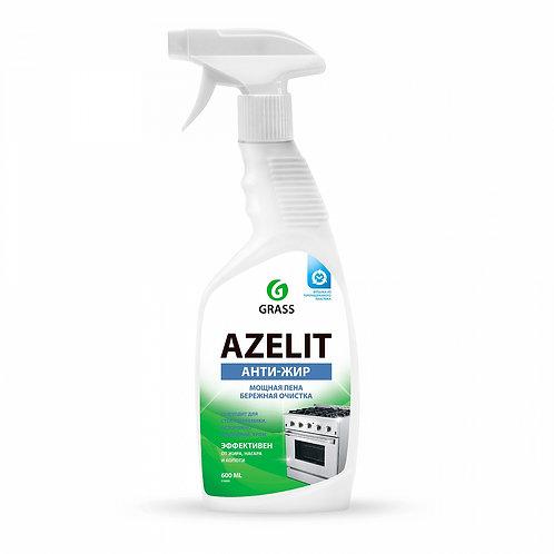 """Средство анти-жир """"AZELIT"""" (600 мл)"""