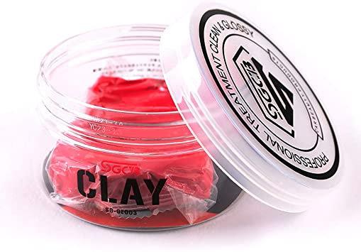 "Абразивная чистящая глина ""CLAY"" (150 г)"
