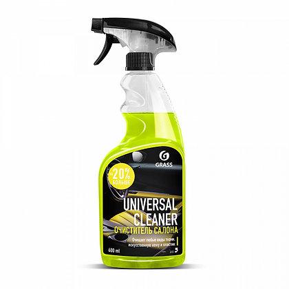 """Очиститель салона """"Universal сleaner"""" (флакон 600 мл)"""