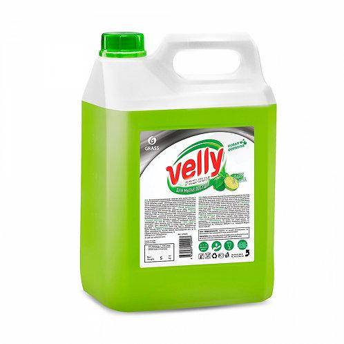 "Гель для мытья посуды ""VELLY"" (5 кг)"