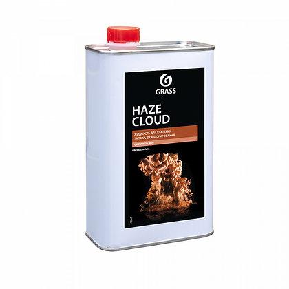 """Жидкость дезодорирования """"Haze Cloud Cinnamon Bun"""" (1 л)"""