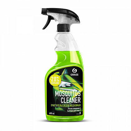 """Средство для удаления следов насекомых """"Mosquitos Cleaner"""" (флакон 600 мл)"""