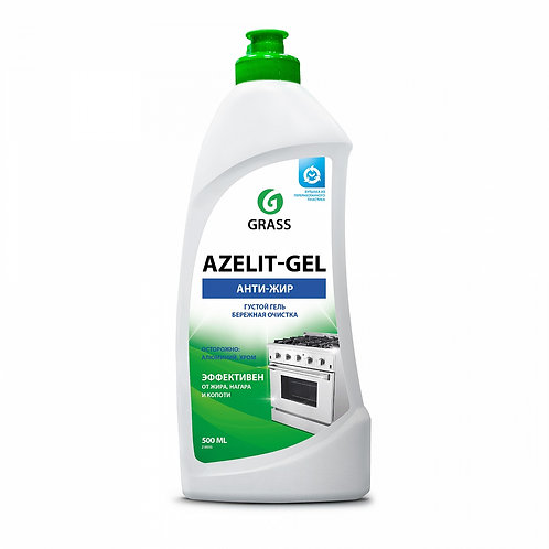 Gel degresant «AZELIT-GEL» (500 ml)
