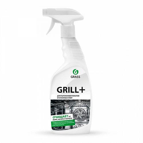 Degresant pentru cuptor «GRILL+» (600 ml)