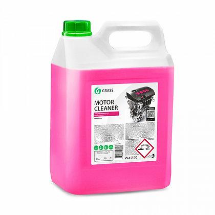"""Очиститель двигателя """"Motor Cleaner"""" (канистра 5,8 кг)"""