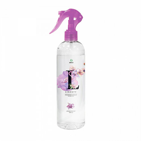 Aromatizator lichid «Liberty» (400 ml)