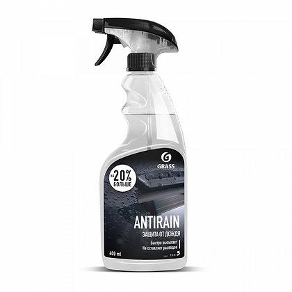 "Средство для стекол и зеркал ""Antirain"" (флакон 600 мл)"