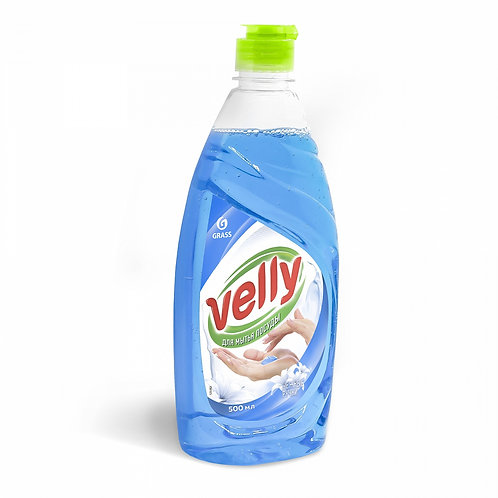 "Гель для мытья посуды ""VELLY"" Кежные Ручки (500 мл)"