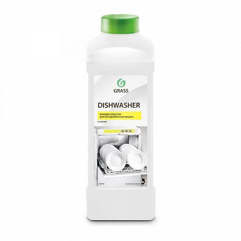 Detergent pentru mașina de spălat vase «DISHWASHER» (1 kg)