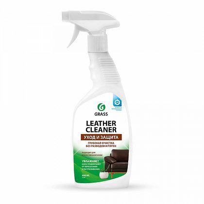"""Очиститель - кондиционер для кожи """"LEATHER CLEANER"""" (600 мл)"""