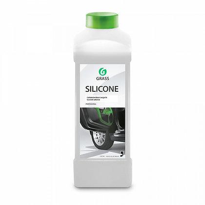 """Силиконовая смазка """"Silicone"""" (канистра 1 л)"""