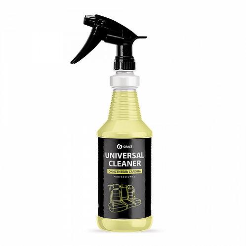 """Очиститель салона """"Universal Cleaner"""" проф. линейка (флакон 1л)"""