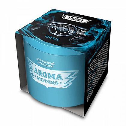 Ароматизатор гелевый «Aroma Motors» OASIS (100 мл)