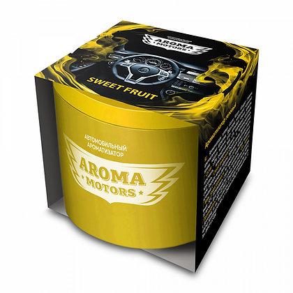Ароматизатор гелевый «Aroma Motors» SWEET FRUIT (100 мл)
