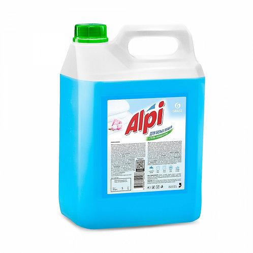 """Гель концентрат для белых вещей """"ALPI White"""" (5 кг)"""